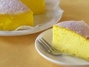 Celý svět blázní po receptu na tento výborný Japonský cheesecake! Potřebovat budete jen 3 suroviny!