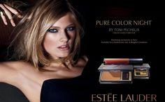 Constance Jablonski's Estée Lauder Ad Debuts Estee Lauder Beautiful Perfume, Estee Lauder Perfume, Estee Lauder Makeup, Beauty Ad, Beauty Hacks, Beauty Tips, Best Cosmetic Brands, Perfume Adverts, Makeup Poster
