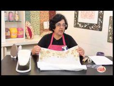 Alciana Rossi ensina usar a Regua de Velas da Isamara Custódio.
