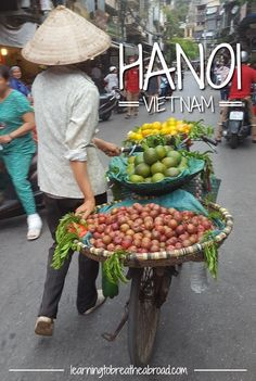 Our Guide to Hanoi | Things to do in Hanoi | Hanoi Travel Tips | Hanoi Vietnam Travel | Hanoi Guide | Vietnam Travel | Accommodation in Hanoi | Hanoi Travel
