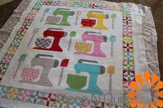 Mixing It Up! Pattern by Bee in my Bonnet