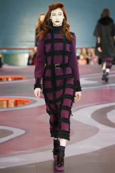 (ROKSANDA) | 2015-16(2015-16A/W Prêt à Porter Collection) |(COLLECTION) | VOGUE JAPAN Such a fun look