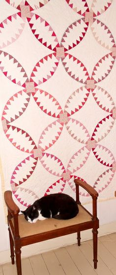 Supergoof Quilts: Zaagtandje, love her Quilts, colors and stories! Lovelie.