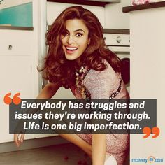 Eva Mendes celebrates 8 years of #sobriety! Call to change your life: 888.679.4330. SHARE if she's your #WomanCrushWednesday