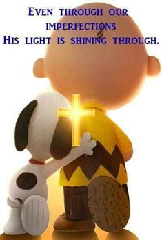 Dogs and Jesus. Charlie Brown Quotes, Charlie Brown And Snoopy, Peanuts Quotes, Snoopy Quotes, Snoopy Love, Snoopy And Woodstock, Peanuts Cartoon, Peanuts Gang, Spiritual Quotes