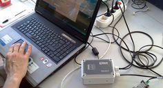 Sensor module FE1017 (www.fasarelettronica.com).