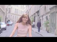 """'Miss Dior' commercial with song """"Moi Je Joue"""" by Brigitte Bardot and model Maryna Linchuk directed by Sofia Coppola."""