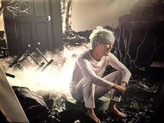 Kim Junsu | Musical 'Death Note' Pop-Up Exhibition