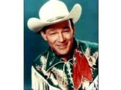 Roy Rogers & Sons of the Pioneers Ghost Riders in The Sky Jinetes en El Cielo Audiofoto saetaplus58