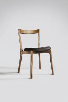 Cross Side Chair, David Irwin Furniture