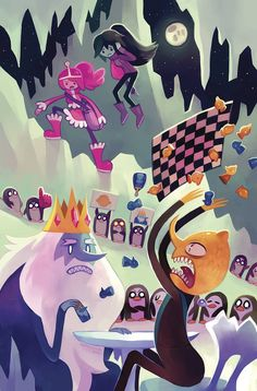 Adventure Time (2011) Issue #41