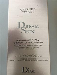 Crème perfection affine les pores de la peaux 2016 💝