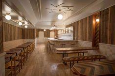 mejores diseños de interiores de bares y restaurantes del mundo, Tørst