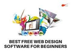 The Look And Feel Of Your Website Is An Impression Of Your Whole Business Design And Software Are Now Base With Images Web Design Software Software Design Free Web Design