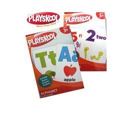 PLAYSKOOL Alphabet and Numbers Flash... $5.94 #bestseller