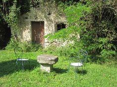 Chateau de Roussan ~ St Remy de Provence, France