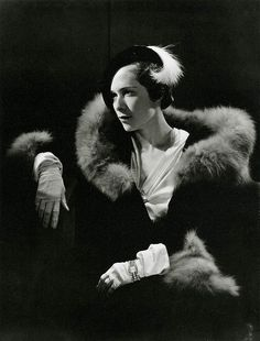 George Hoyningen Huene 1932