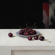 Aurelio Rodriquez award winning pastel still life
