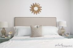 We went with Snowbound by Sherwin Williams, the palest gray/white…it is a new favorite for sure!