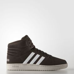 Adidas - Hoops VS Mid Shoes Size: 6 Men's
