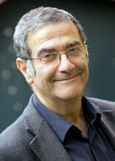 Serge Haroche, co-recipient of the The Nobel Prize in Physics 2012. The other recipient was David J. Wineland from the United States.