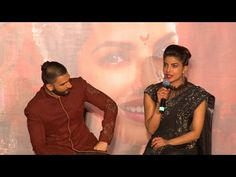 What Priyanka Chopra said about Bajirao Mastani & Dilwale's clash - CHECKOUT For more Priyanka Chopra's latest news, gossips, hot photos, hot videos, photosh. Priyanka Chopra, Gossip, Interview, Photoshoot, Sayings, Music, Youtube, Musica, Lyrics