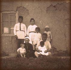Tatars. Crimea Tatars