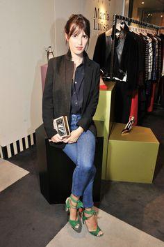 MR Style Icon: Jeanne Damas - Man Repeller