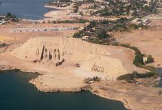 Abu Simbel | BALMAN