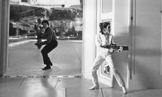 Leia going to get her man