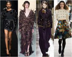 Here are main fashion trends for fall-Winter 2015-2016 season. Description from cinefog.com. I searched for this on bing.com/images