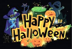 Halloween Photography Backdrop, Halloween Backdrop, Halloween Greetings, Halloween Cartoons, Halloween Jack, Halloween Photos, Happy Halloween, Puzzle Of The Day, Ghost Photos