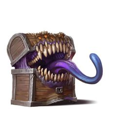 Dungeon and Dragon Next - Novas Artes de Monstros | RPG Notícias