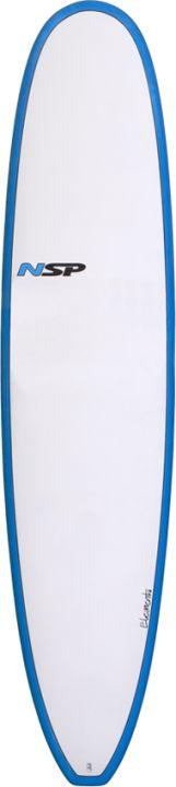 NSP 03 Elements Longboard Surf VC 8'2 Blue