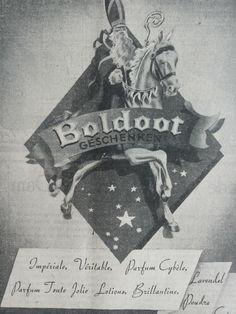 Boldoot advertentie jr. 30