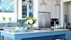 White is a popular cabinet color choice, but how do you pick the right shade? Watch and see some of our no-fail picks./