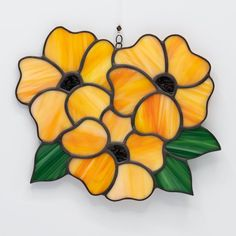 Making Stained Glass, Stained Glass Flowers, Stained Glass Art, Leaded Glass, Fused Glass, Stained Glass Patterns Free, Stained Glass Designs, Stained Glass Suncatchers, Stained Glass Projects
