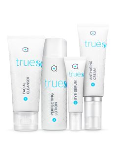 Introducing the world's first skin care system powered by nutrigenomics. TrueScience Beauty System is designed to create healthier, more vibrant and beautiful skin from the inside out