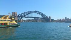 Sydney Harbour Bridge    http://www.carltonleisure.com/travel/flights/australia/sydney/