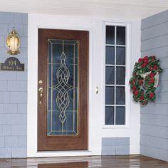 Your local door specialist, Universal Windows Direct installs new entry doors at affordable prices! Patio Doors, Entry Doors, Garage Doors, Cleveland, Windows, Outdoor Decor, Home Decor, Glass, Front Doors