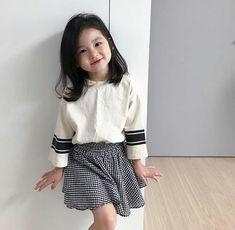 Cute Asian Babies, Korean Babies, Asian Kids, Cute Korean Girl, Cute Babies, Half Asian Babies, Cute Baby Girl Pictures, Cute Girls, Baby Tumblr