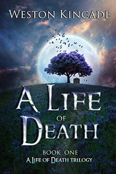 A Life of Death: (A Thrilling Supernatural Detective Series full of Suspense, Book 1) (A Life of Death Trilogy) by Weston Kincade et al., http://www.amazon.com/dp/B071LCRGTW/ref=cm_sw_r_pi_dp_x_RoQozbG4RKH7N