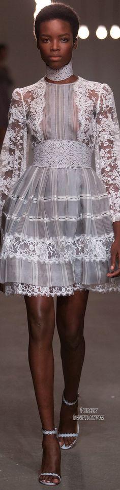 Zimmermann SS2016 Women's Fashion RTW | Purely Inspiration