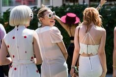 Live From Indio: All the Best Coachella Street-Style Shots