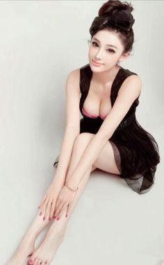 Issamash # Asian Models
