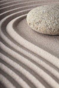 Creating Zen Gardens