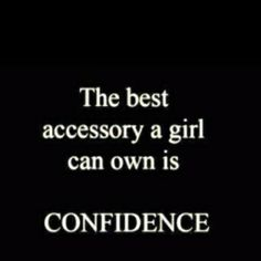 I can't express how true this is. If you raise a girl to have confidence, you will never have to worry about her. I think this is the biggest lesson parents of a girl could ever bestow upon their child. Kahlil Gibran, Great Quotes, Quotes To Live By, Quick Quotes, Awesome Quotes, Motivational Quotes, Inspirational Quotes, This Is Your Life, Fashion Quotes