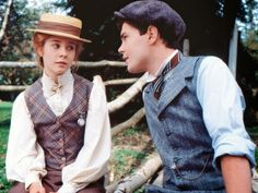 15 things learned from Anne of Green Gables