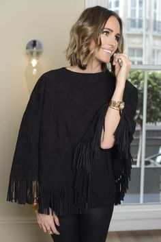 """Luxe Leather 