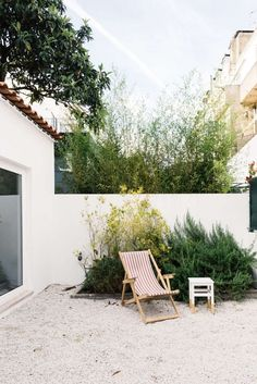 Casa Pequena By Arkstudio In Lisbon, Portugal • DESIGN. / VISUAL.
